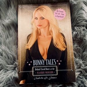 Bunny Tales: Behind Closed Doors @ Playboy Mansion
